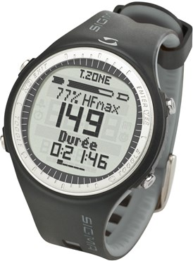Image of Sigma PC 25.10 Heart Rate Monitor Computer Sports Wrist Watch