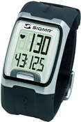 Image of Sigma PC3.11 Heart Rate Monitor Computer Sports Wrist Watch