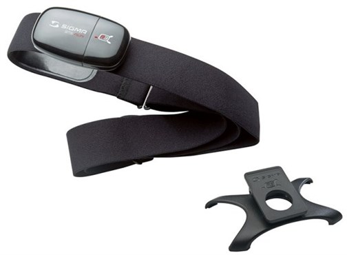 Image of Sigma R3 Heart Rate Monitor Chest Belt