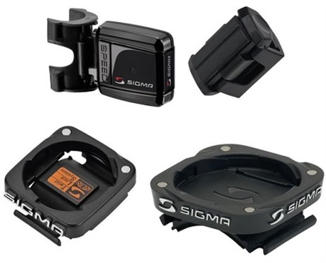 Image of Sigma Speed Transmitter STS Bike 2
