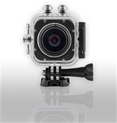 Image of SilverLabel Focus Action Camera - 360
