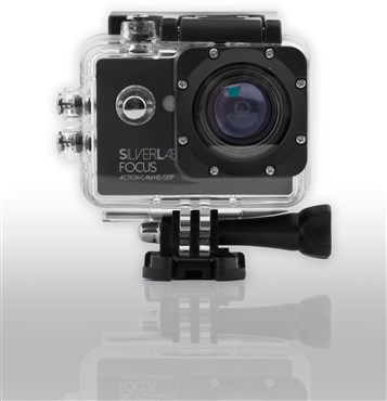 Image of SilverLabel Focus Action Camera - 720p