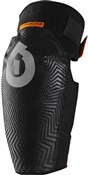 Sixsixone 661 Comp AM Elbow Guards 2017