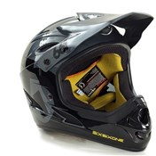 Image of Sixsixone 661 Comp Full Face MTB Mountain Bike Cycling Helmet