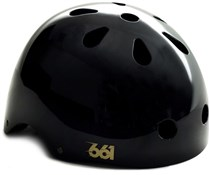 Image of Sixsixone 661 Dirt Lid Plus Skate Helmet 2016