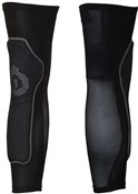 Image of Sixsixone 661 EXO Knee-Shin II Guards 2017