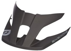 Image of Sixsixone 661 Evo AM Helmet Visor