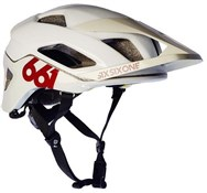 Image of Sixsixone 661 Evo AM MTB Mountain Bike Cycling Helmet 2017