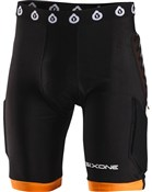 Image of Sixsixone 661 Evo Compression Short W-Chamois 2017