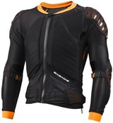 Image of Sixsixone 661 Evo Long Sleeve Compression Jacket 2017