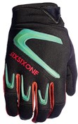Image of Sixsixone 661 Rage Long Finger Cycling Glove SS17