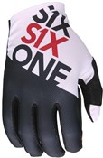 Image of Sixsixone 661 Raji Long Finger Cycling Glove SS17