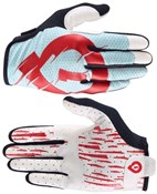 Image of Sixsixone 661 Raji Long Finger Cycling Gloves