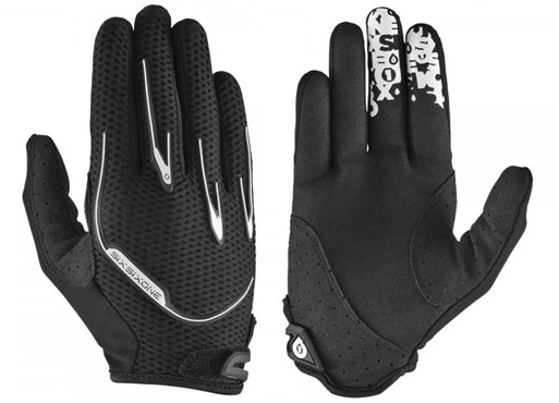 Image of Sixsixone 661 Recon Long Finger Cycling Gloves