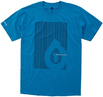 Image of Sixsixone 661 Stacked Tee