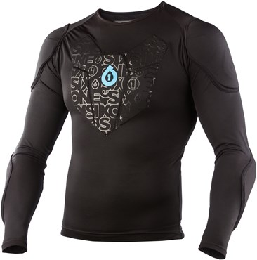 Image of Sixsixone 661 Sub Gear Long Sleeve Shirt - Body Armour