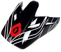 Image of Sixsixone 661 Youth Comp MX Helmet Visor