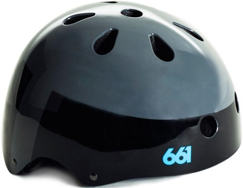 Image of Sixsixone 661 Youth Dirt Lid Skate Helmet 2017