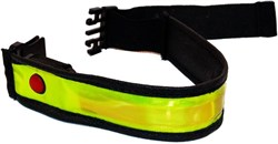 Image of Smart RL353R Arm/Ankle LED Band