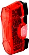 Image of Smart Vulcan - RL324R USB Rechargeable Rear Light