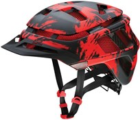 Image of Smith Optics Forefront MTB Helmet 2016