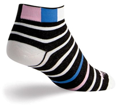 "Image of SockGuy 1"" Plenty Good Womens Socks"