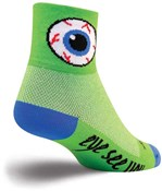 "Image of SockGuy Classic 3"" Socks - Big Brother"