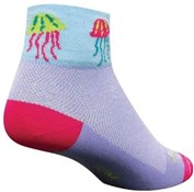 Image of SockGuy Jellyfish Womens Socks