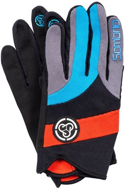 Image of Sombrio Prodigy Long Finger Cycling Gloves SS16