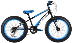 Image of Sonic Bulk 20w Kids Fat Bike - Ex Display - 20w 2015 Kids Bike