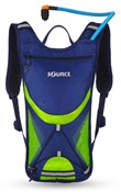 Image of Source Brisk Hydration Pack - 2L/3L