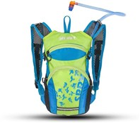 Image of Source Spry Kids Hydration Pack - 1.5L
