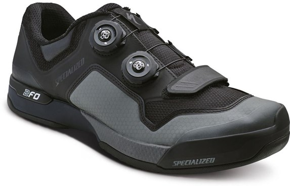 Image of Specialized 2FO Cliplite Clipless MTB Shoes AW16