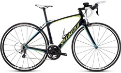 Image of Specialized Alias Comp Womens 2016 Road Bike