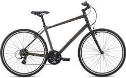 Image of Specialized Alibi Sport  700c 2017 Hybrid Bike