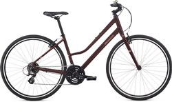 Image of Specialized Alibi Sport Step Through Womens   700c 2017 Hybrid Bike