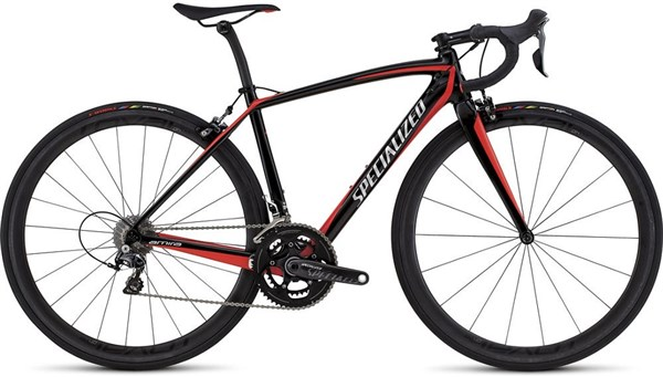 Image of Specialized Amira SL4 Pro Race Womens 2016 Road Bike