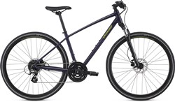 Image of Specialized Ariel Disc Womens 700c  2017 Hybrid Bike