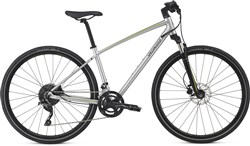 Image of Specialized Ariel Elite Womens 700c  2017 Hybrid Bike