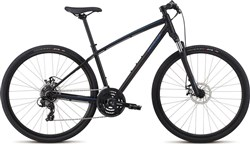 Image of Specialized Ariel Mechanical Disc Womens 2018 Hybrid Bike