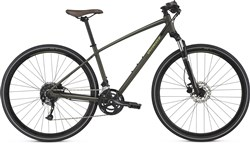 Image of Specialized Ariel Sport Womens 700c  2017 Hybrid Bike