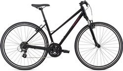 Image of Specialized Ariel Step Through Womens 700c  2017 Hybrid Bike