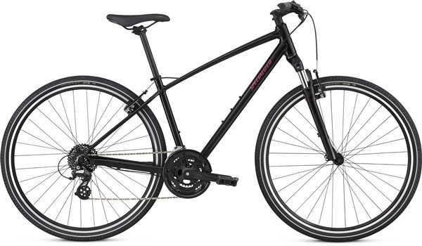 Image of Specialized Ariel Womens 700c  2017 Hybrid Bike