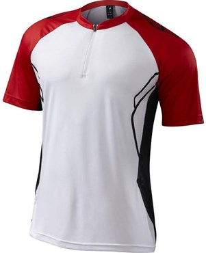 Image of Specialized Atlas XC Pro Short Sleeve Cycling Jersey AW16