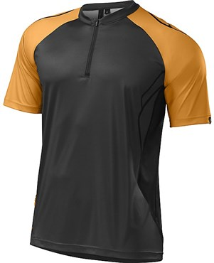 Image of Specialized Atlas XC Pro Short Sleeve Jersey AW16