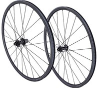 Image of Specialized Axis 4.0 Disc SCS TA Clincher Wheelset