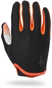 Image of Specialized BG Grail Long Finger Cycling Gloves 2015
