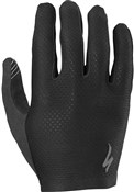 Image of Specialized Body Geometry Grail Long Finger Cycling Gloves AW16