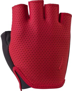 Image of Specialized Body Geometry Grail Short Finger Cycling Gloves AW16