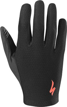 Image of Specialized Body Geometry Grail Womens Long Finger Cycling Gloves AW16